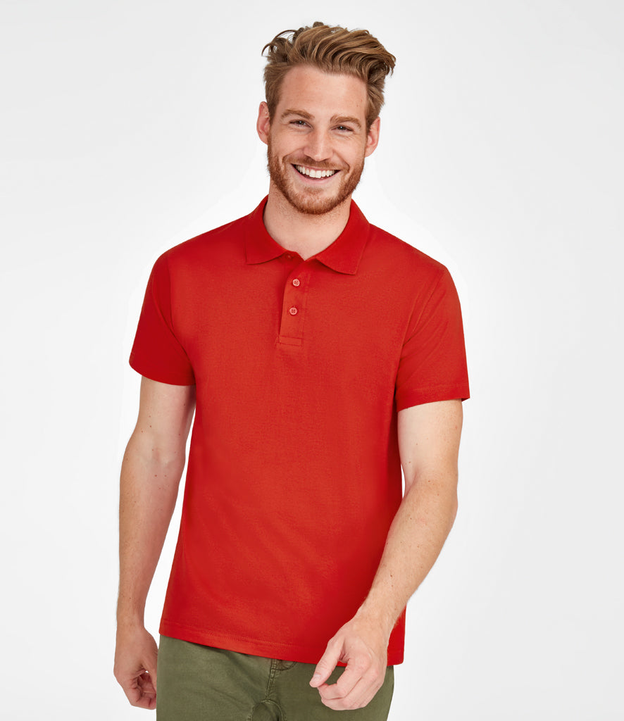 SOL'S Prescott Cotton Jersey Polo Shirt