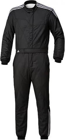 adidas RS Climalite Nomex Race Suit Black