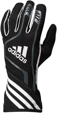 Adidas RSR Gloves Black/Graphite/White