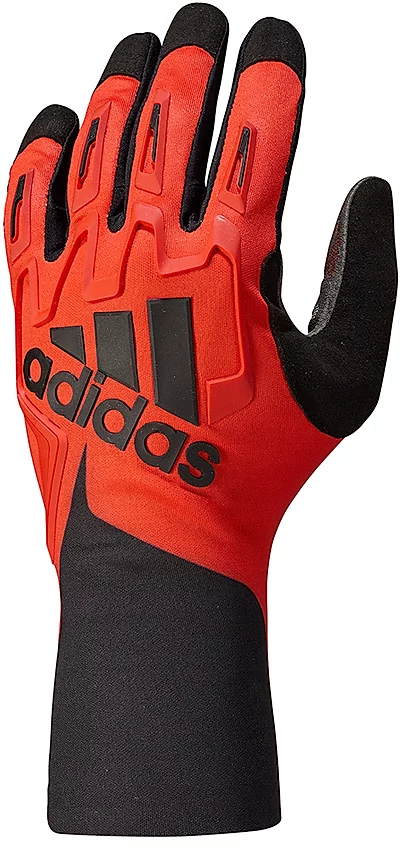 Adidas RSK Kart Gloves Red/Black