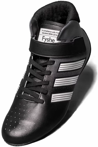 adidas RS Race Boot Black/White
