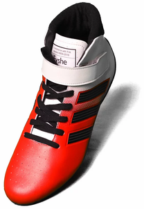 adidas RS Race Boot Red/White