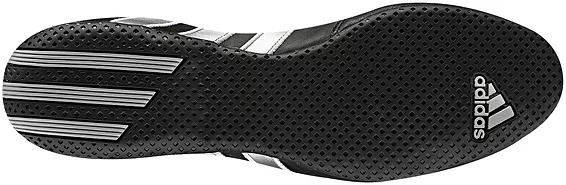 adidas Daytona Race Boot Black/Silver