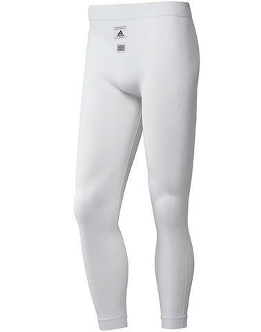 adidas TechFit® Leggings White