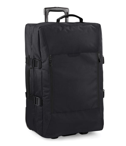 BagBase Escape Dual-Layer Medium Wheelie