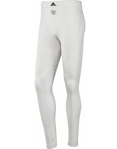adidas ClimaCool® Leggings White