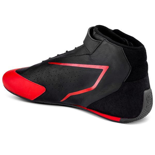 Sparco Skid Race Boots