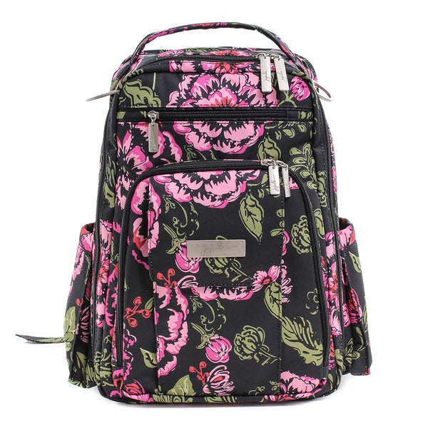 Ju-Ju-Be Be Right Back changing backpack Blooming Romance *