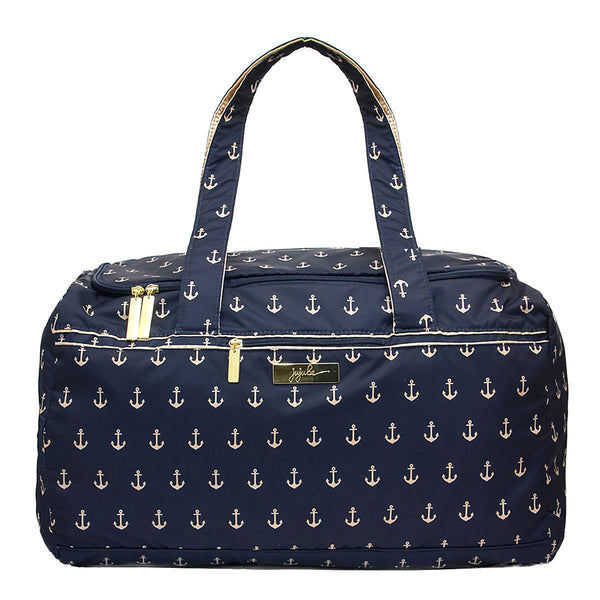 Ju-Ju-Be Legacy bag Starlet in The Admiral
