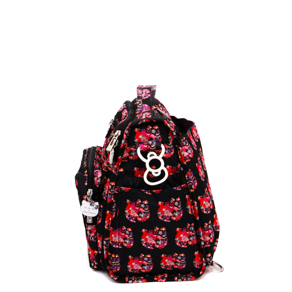 Ju-Ju-Be for Hello Kitty B.F.F. changing bag Hello Perky *