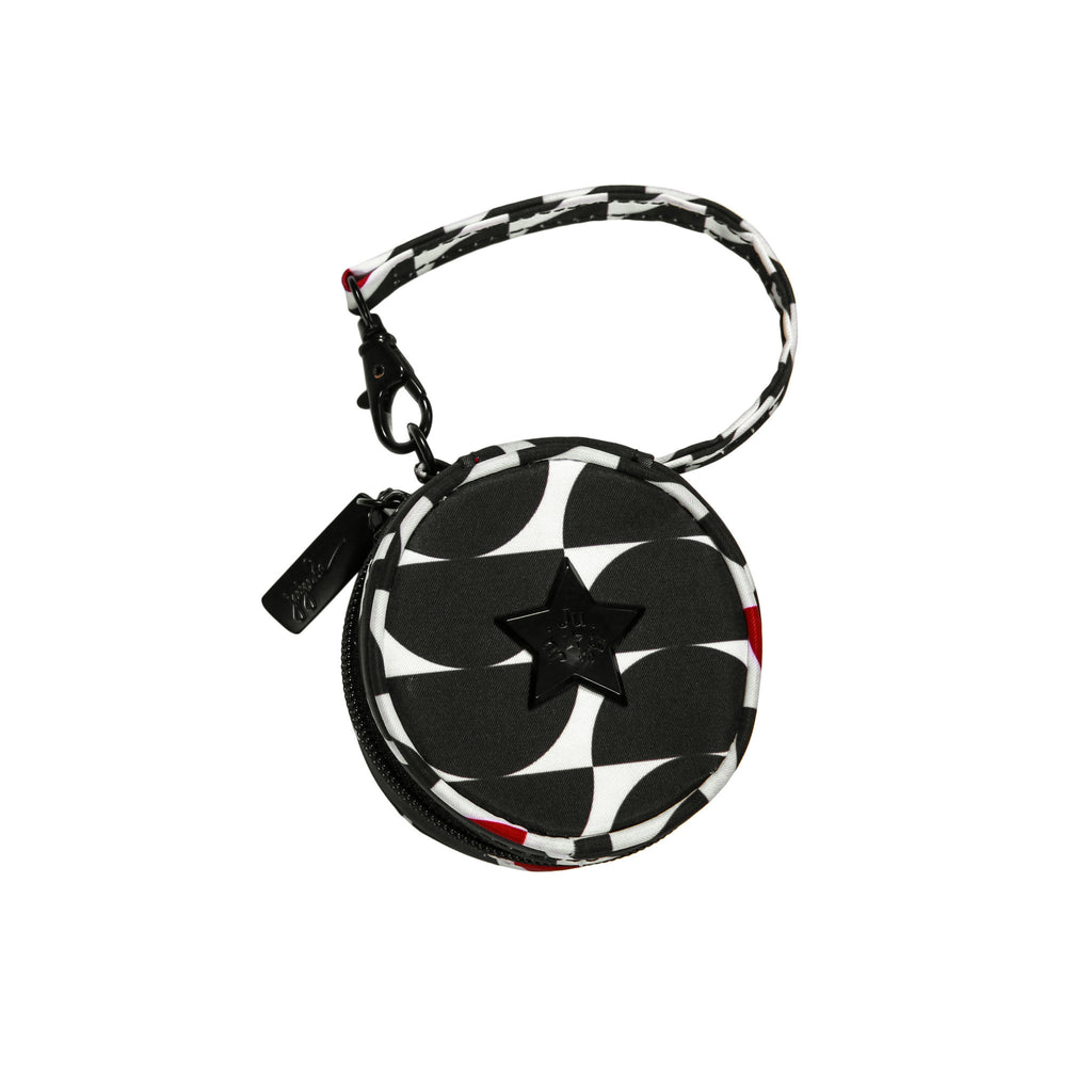Ju-Ju-Be Onyx Paci Pod in Black Widow *