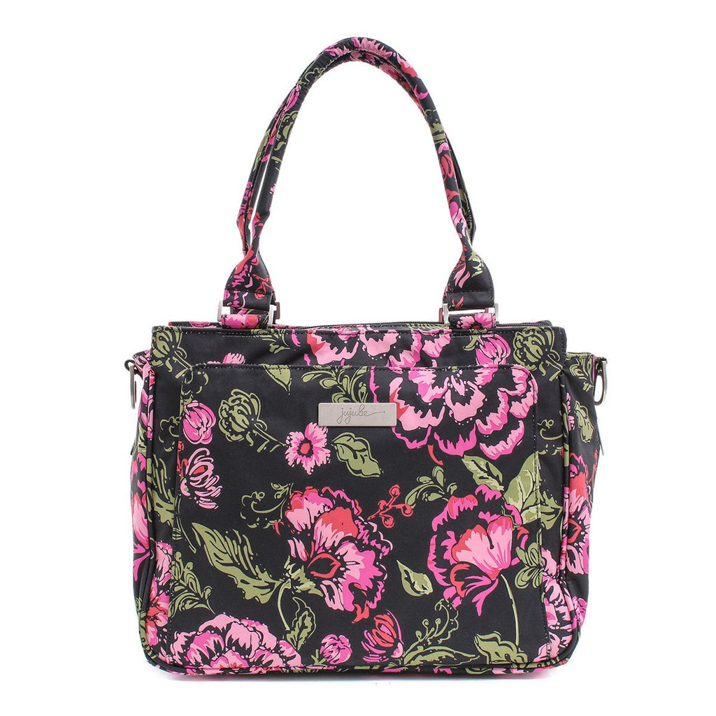 Ju-Ju-Be Be Classy changing bag Blooming Romance *