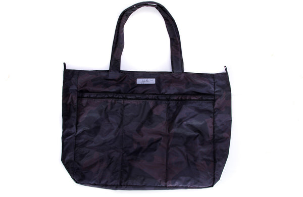 Ju-Ju-Be Onyx Super Be bag in Black Ops *