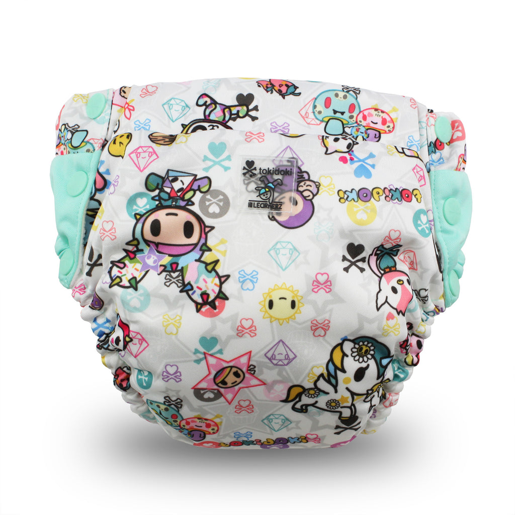 tokidoki x Kanga Care Lil Learnerz Training Pants - tokiBambino & Sweet 2 pack