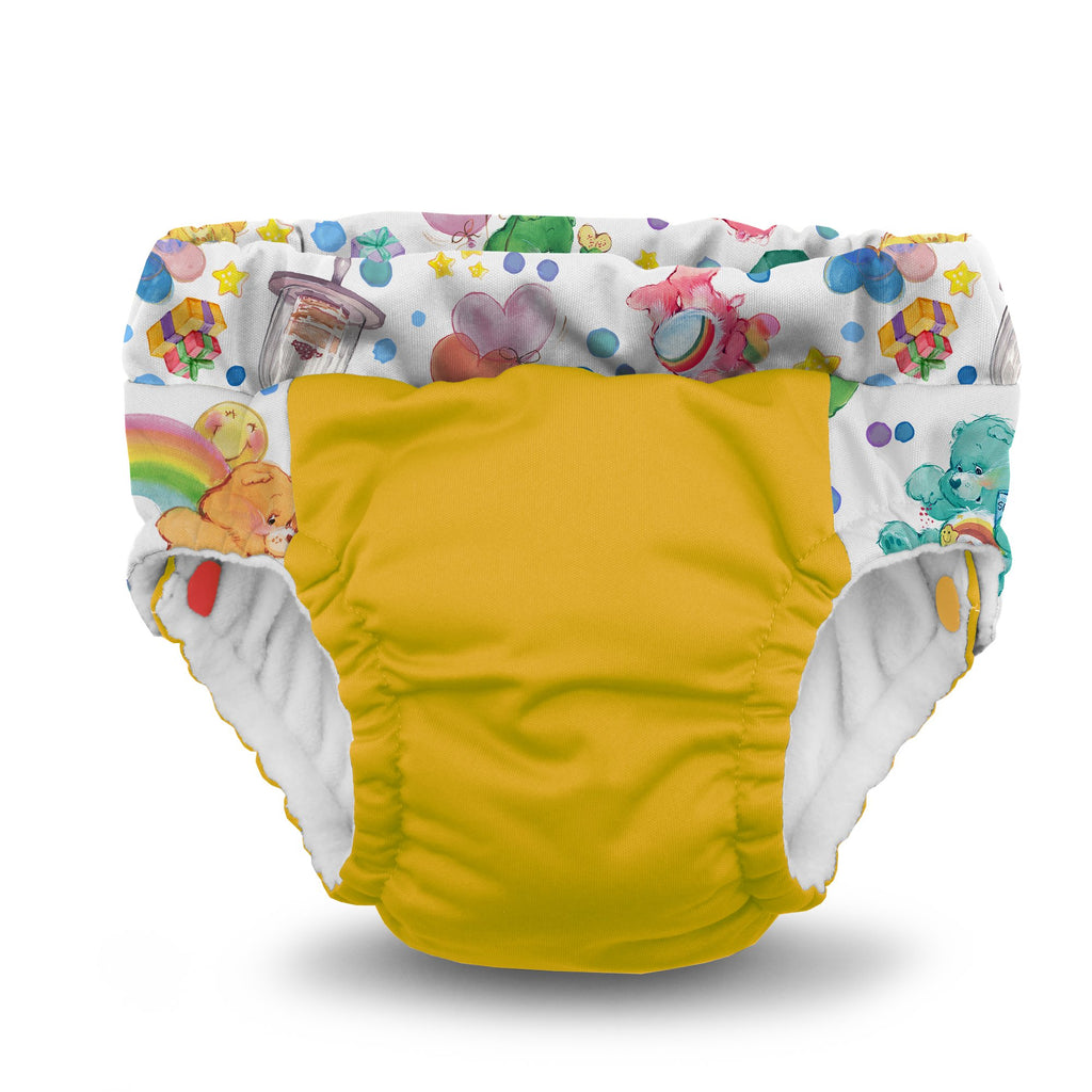 Kanga Care x Care Bears Lil Learnerz Training Pants - Birthday Party 2 pack