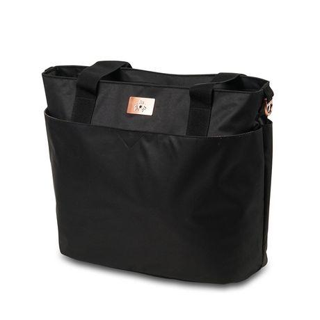 Ju-Ju-Be Encore Tote in Black Rose *