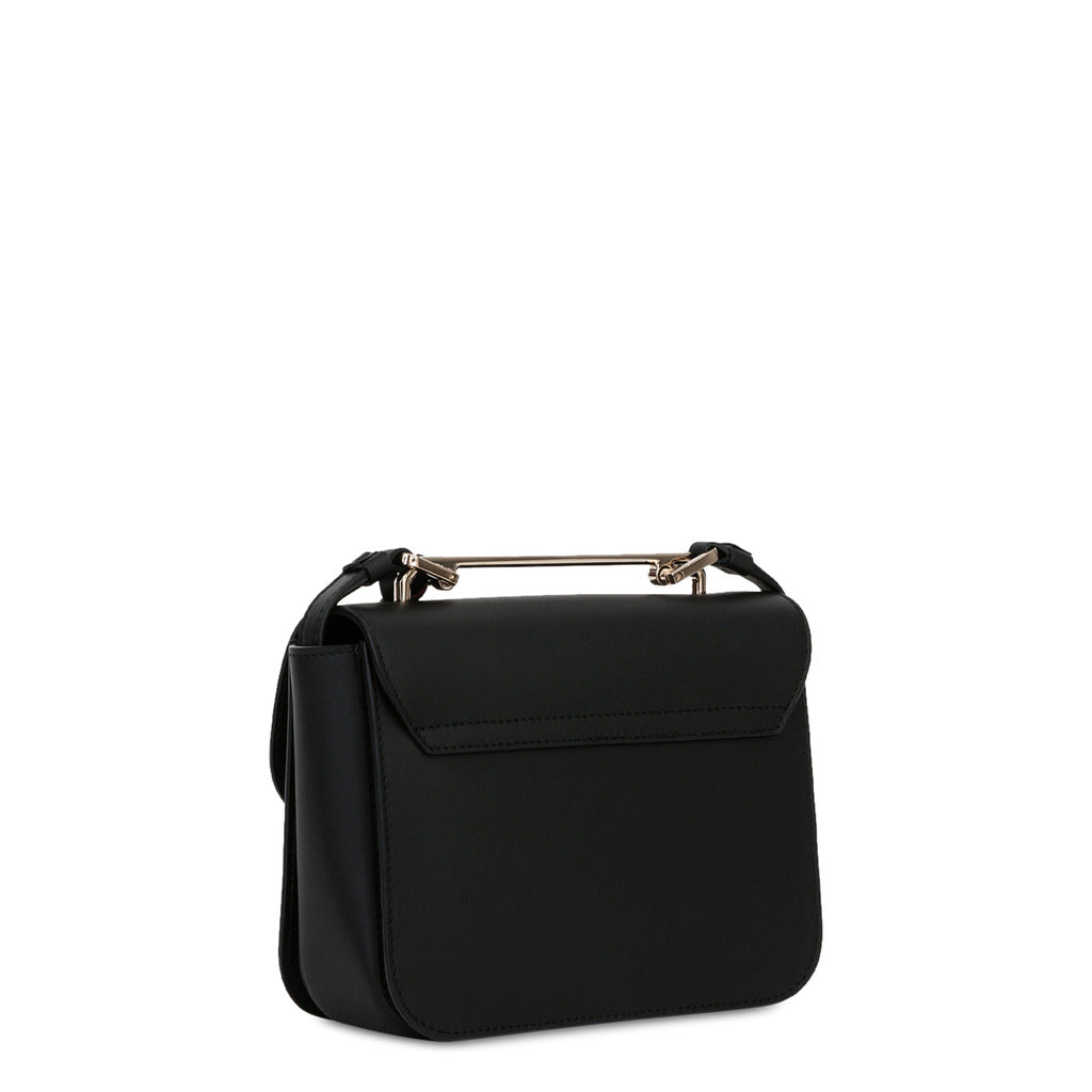 Furla Elisir Mini Crossbody Onyx