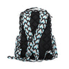 Ju-Ju-Be Onyx Be Right Back changing backpack Black Diamond *
