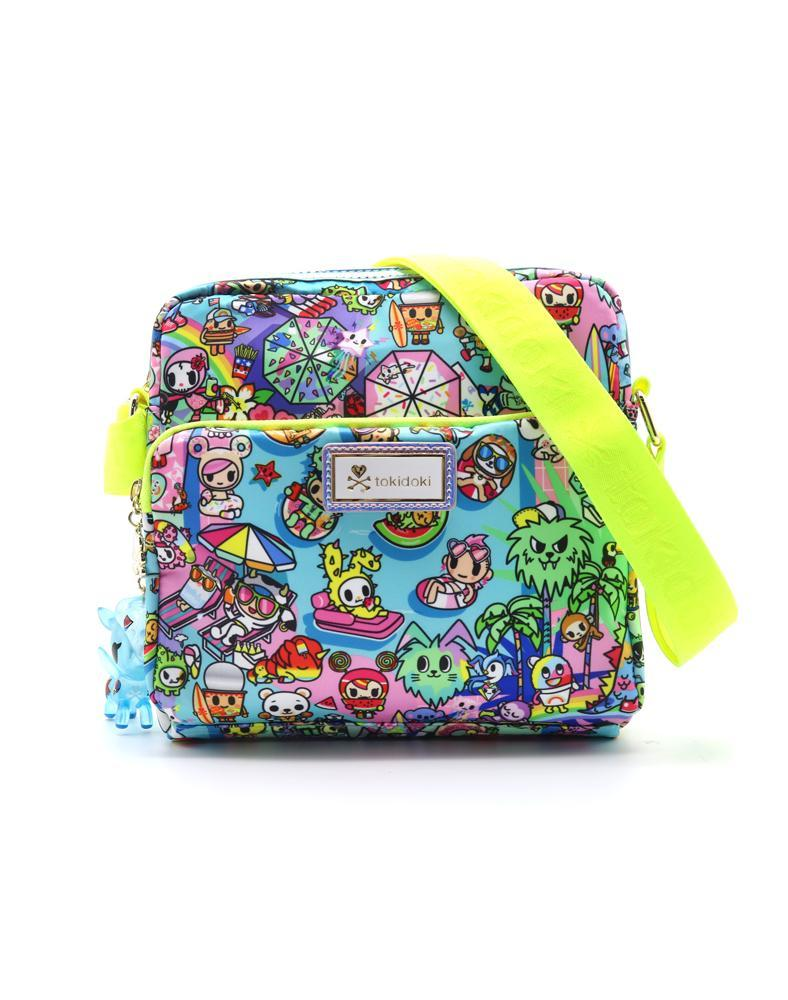 Tokidoki Pool Party Crossbody