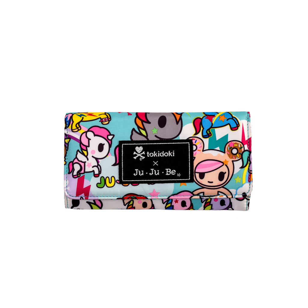 OUTLET - Ju-Ju-Be x tokidoki Be Rich in Unikiki 2.0