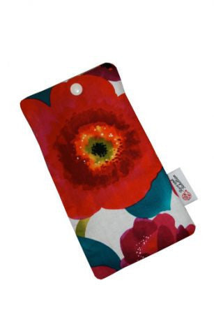 Rose and Rebellion Pop-It Pocket Poppy Love