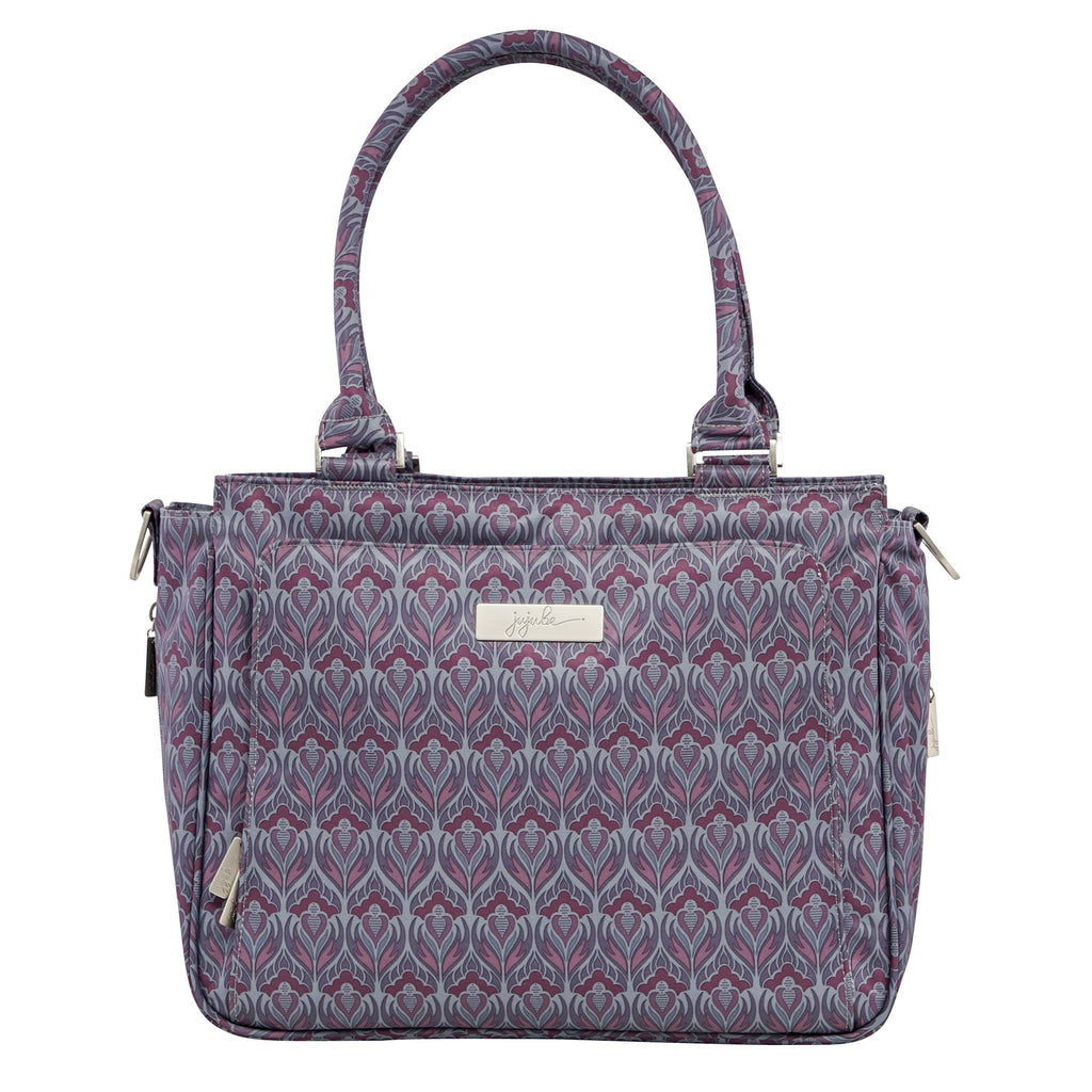 Ju-Ju-Be Be Classy diaper bag in Amethyst Ice *