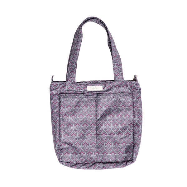 Ju-Ju-Be Be Light changing bag in Amethyst Ice *