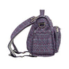 Ju-Ju-Be B.F.F. diaper bag Amethyst Ice *