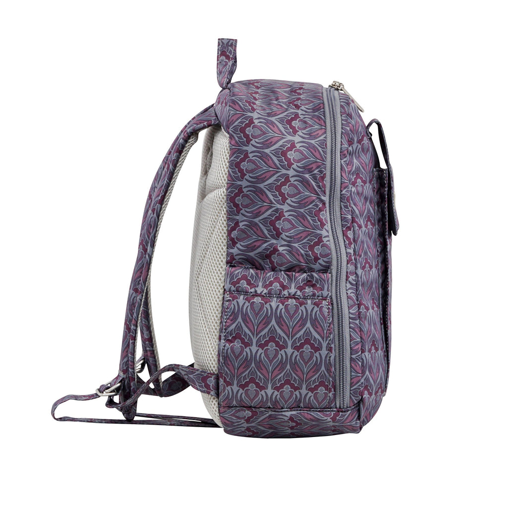 Ju-Ju-Be Mini Be backpack in Amethyst Ice *