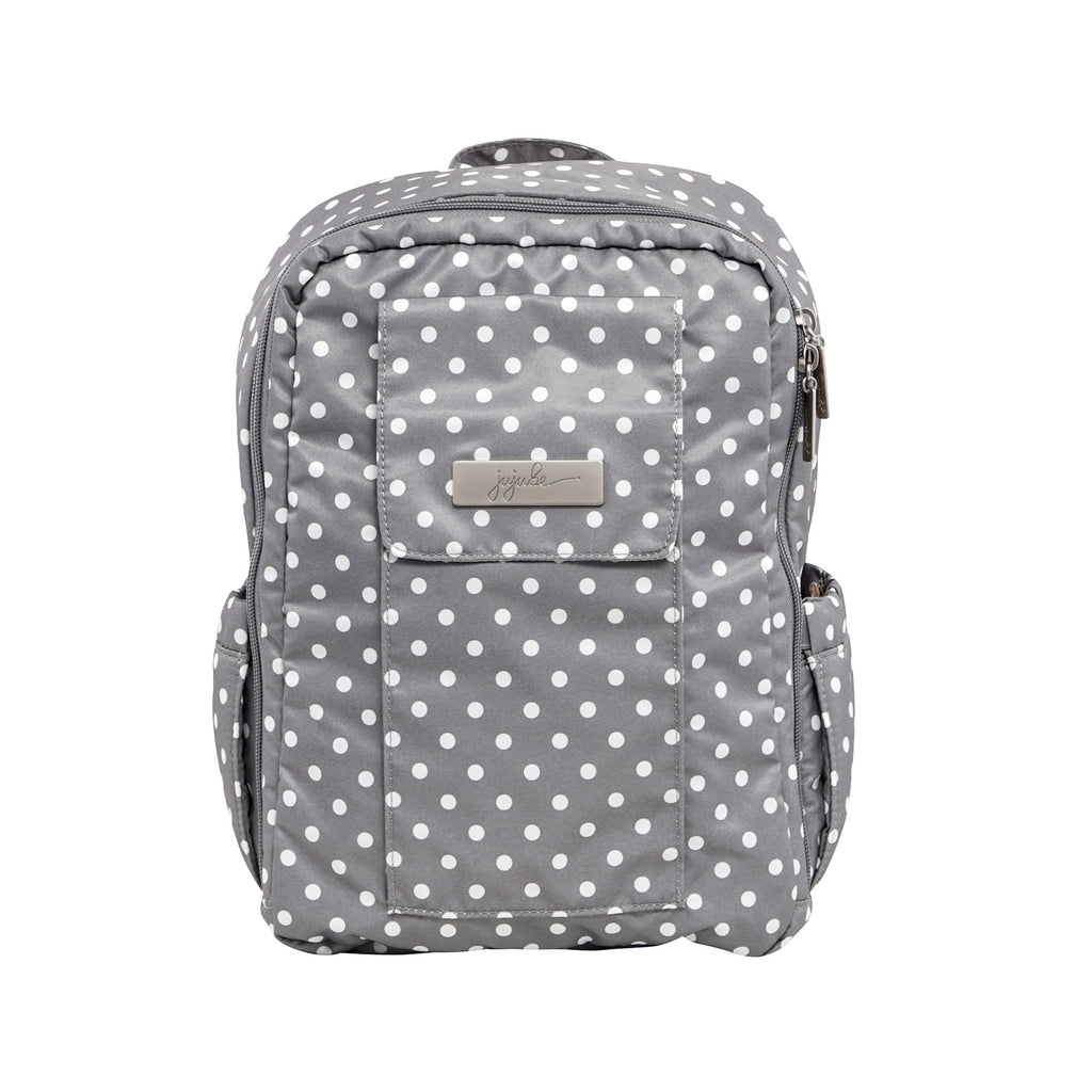 Ju-Ju-Be Mini Be backpack in Dot Dot Dot *