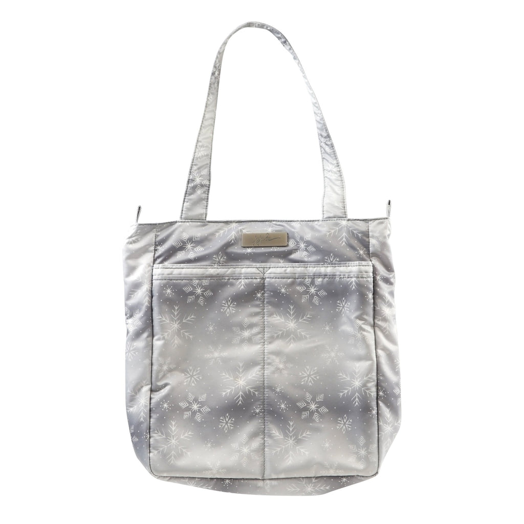 Ju-Ju-Be Classic Be Light changing bag in Snow Queen