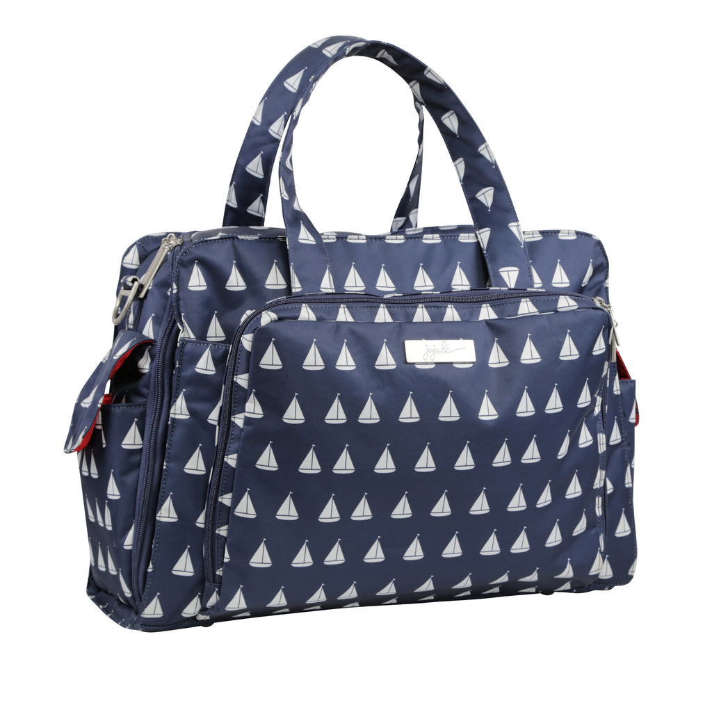 Ju-Ju-Be Coastal collection Be Prepared changing bag in Annapolis *