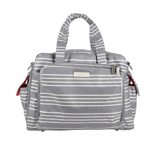 Ju-Ju-Be Coastal collection Be Prepared changing bag in East Hampton *