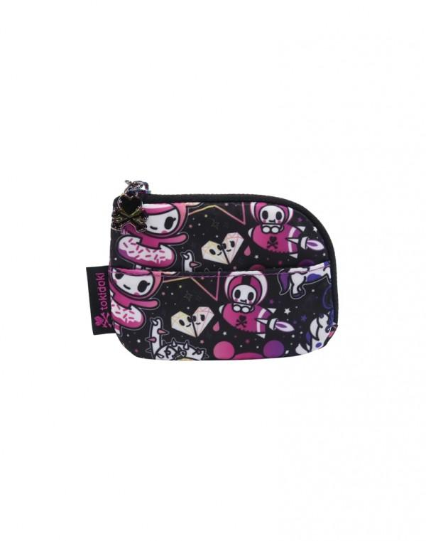Tokidoki Galactic Dreams Zip Coin Purse