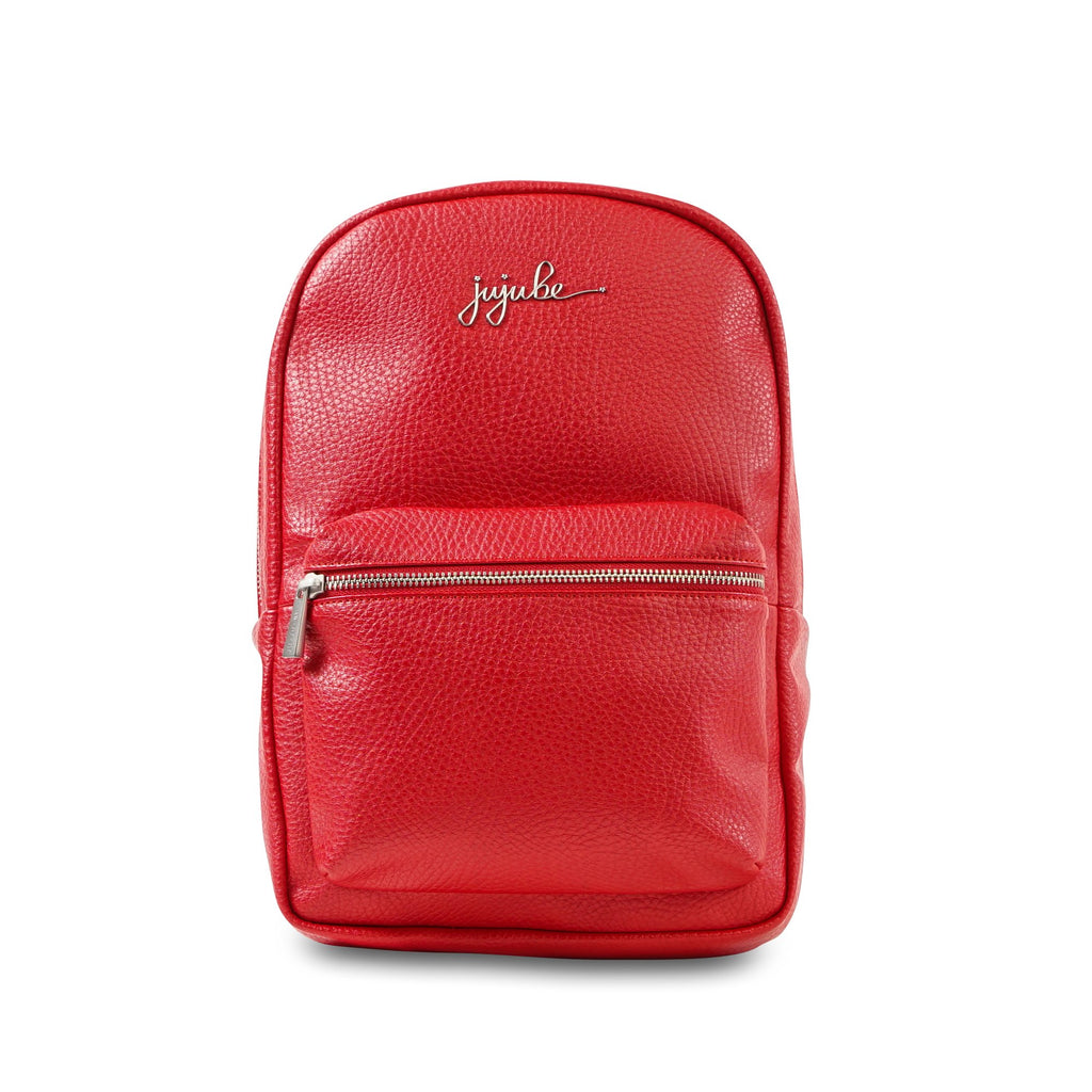 Ju-Ju-Be Ever After Mini Backpack Red