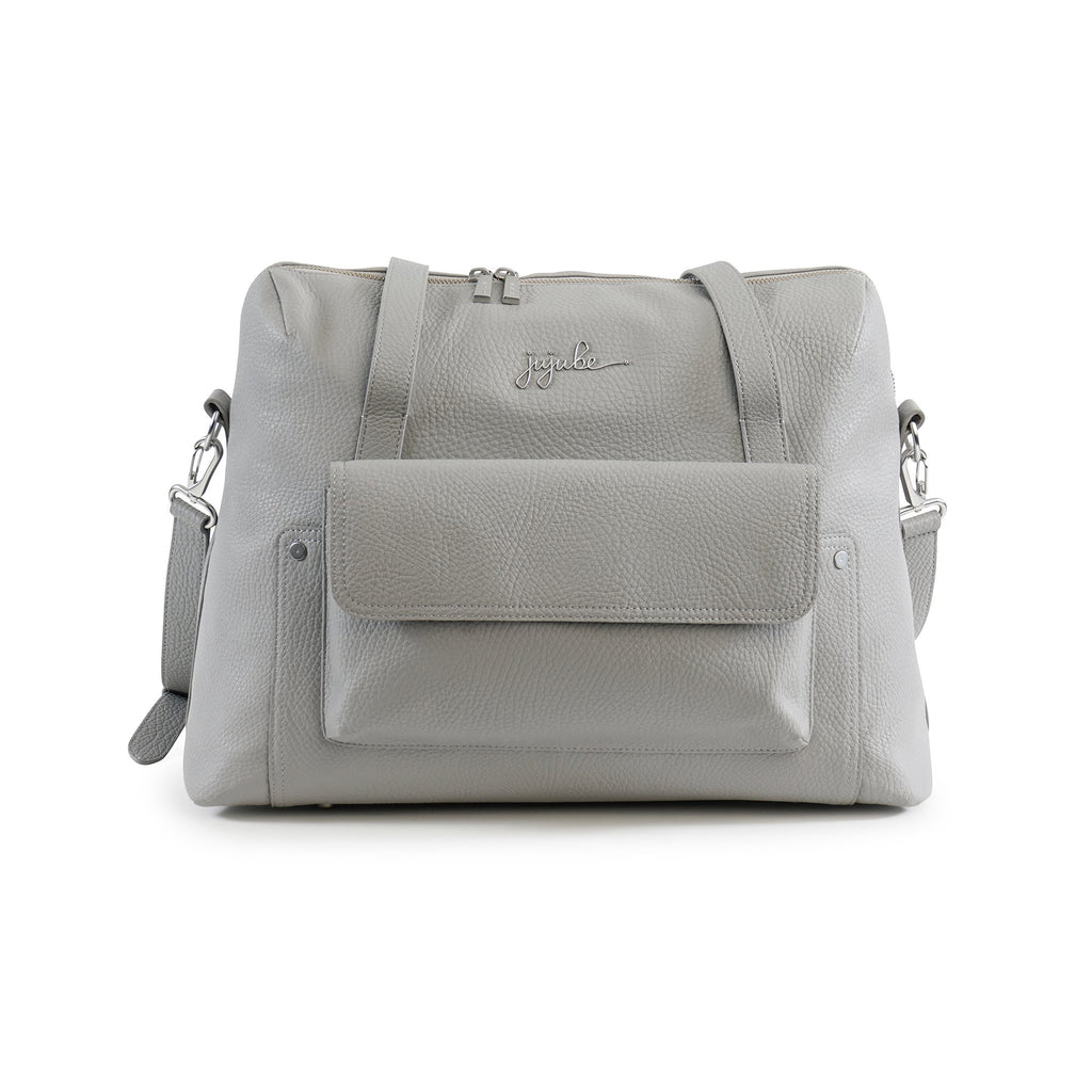 Ju-Ju-Be Ever collection Wherever Weekender Stone