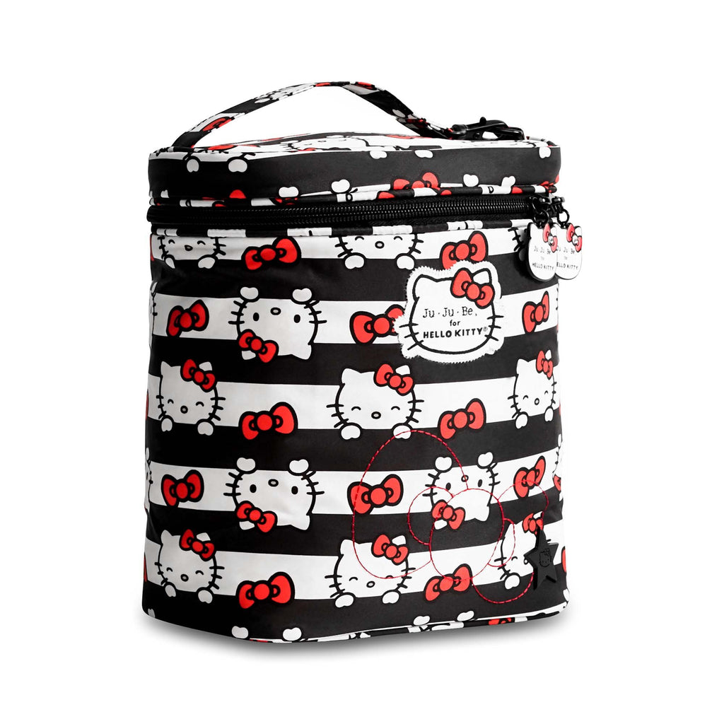 Ju-Ju-Be for Hello Kitty Fuel Cell in Dots and Stripes