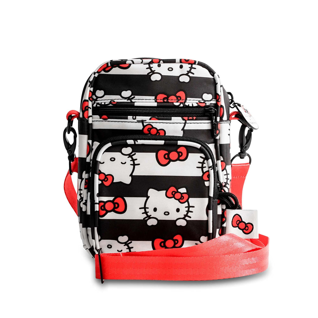 Ju-Ju-Be for Hello Kitty Mini Helix in Dots & Stripes