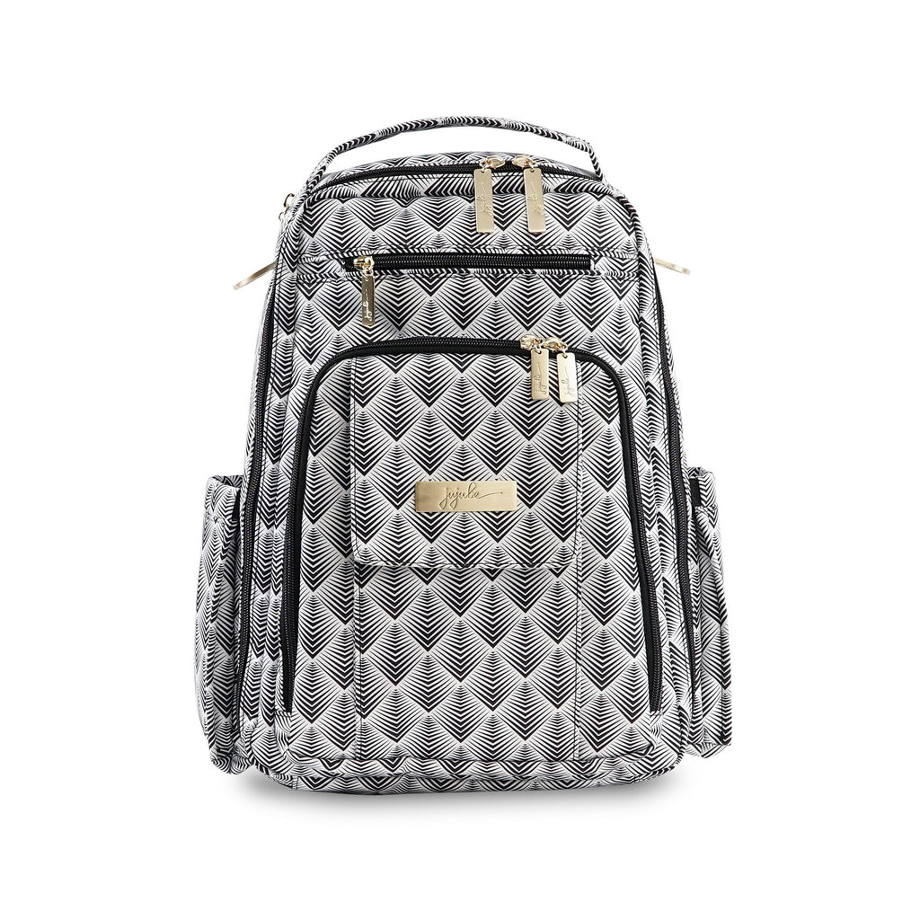 OUTLET - Ju-Ju-Be Legacy Be Right Back changing backpack in Cleopatra