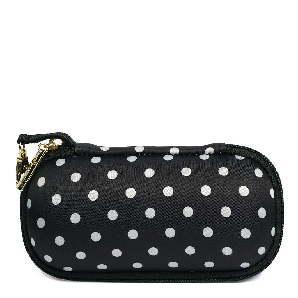 Ju-Ju-Be Legacy Be Shady sunglass case in the Duchess
