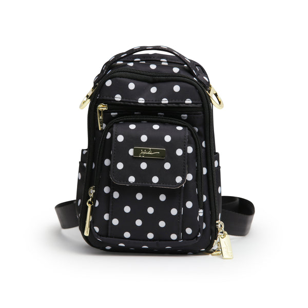 Ju-Ju-Be Legacy Mini Be Right Back backpack in Duchess