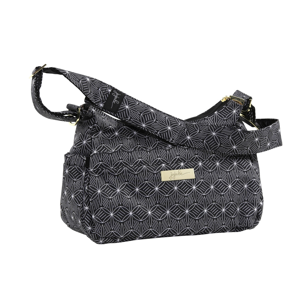 Ju-Ju-Be Legacy HoboBe changing bag in The Knight Stars *