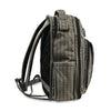Ju-Ju-Be Onyx Be Right Back changing backpack Black Olive