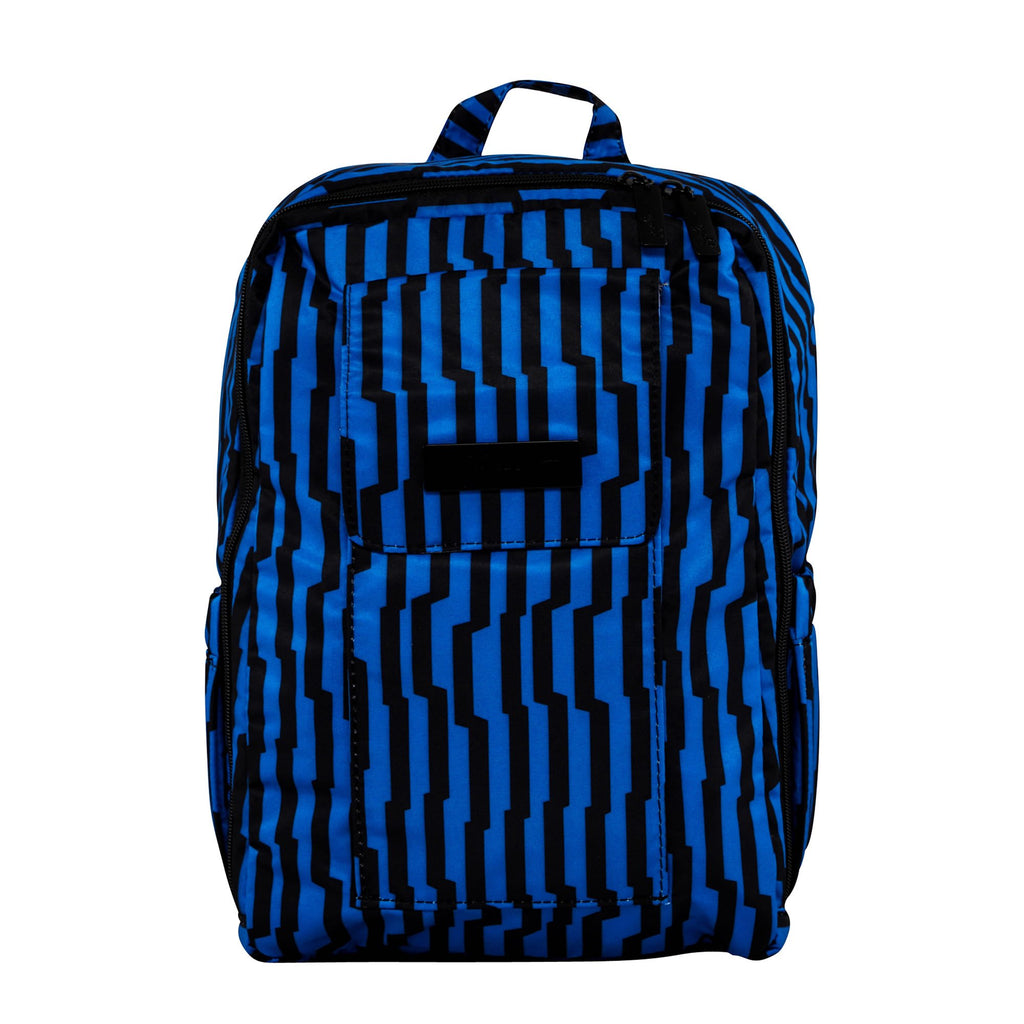 Ju-Ju-Be Onyx Mini Be backpack in Electric Black *