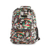 Ju-Ju-Be Onyx Be Packed backpack in Narwhal Nirvana