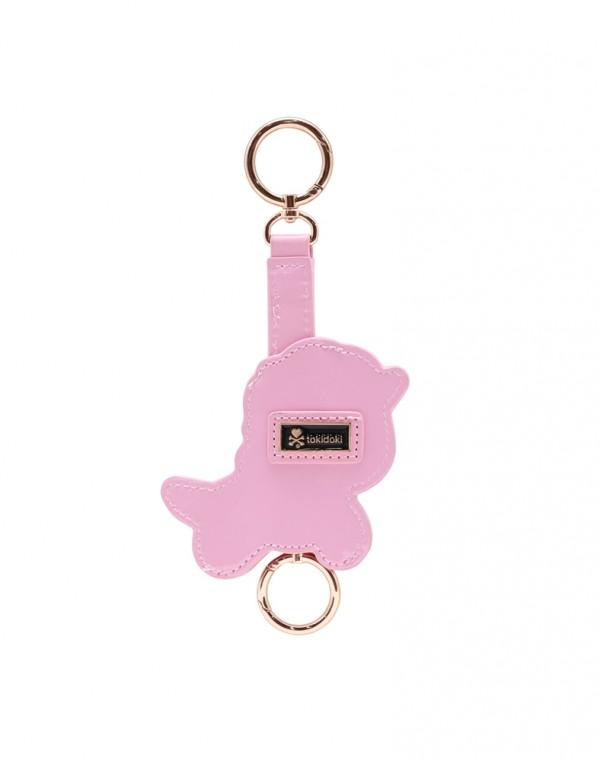 tokidoki Denim Daze Perlina Keychain
