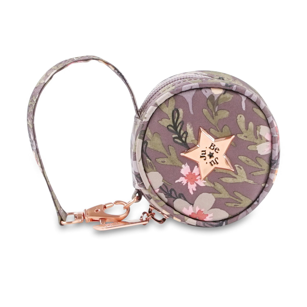 Ju-Ju-Be Rose Gold Paci Pod in Sakura at Dusk *
