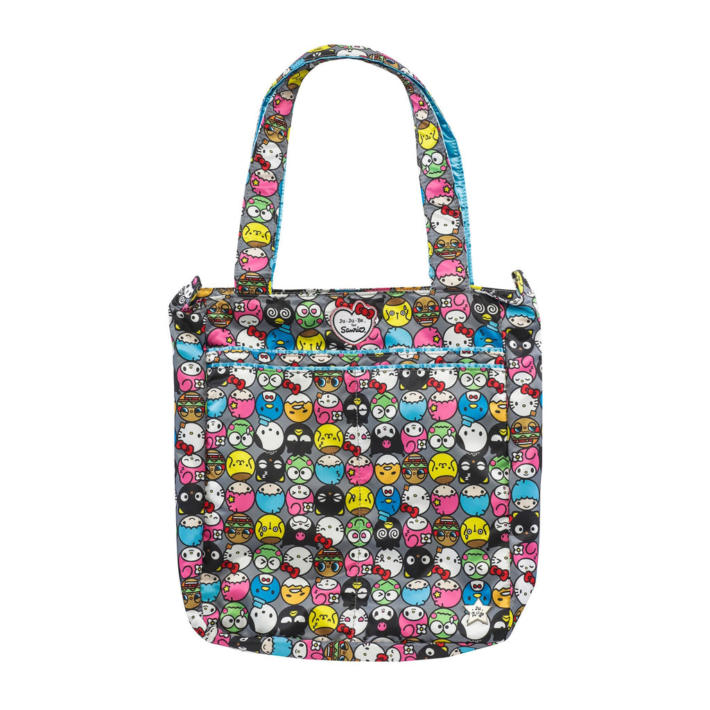Ju-Ju-Be for Sanrio Be Light changing bag in Hello Friends *