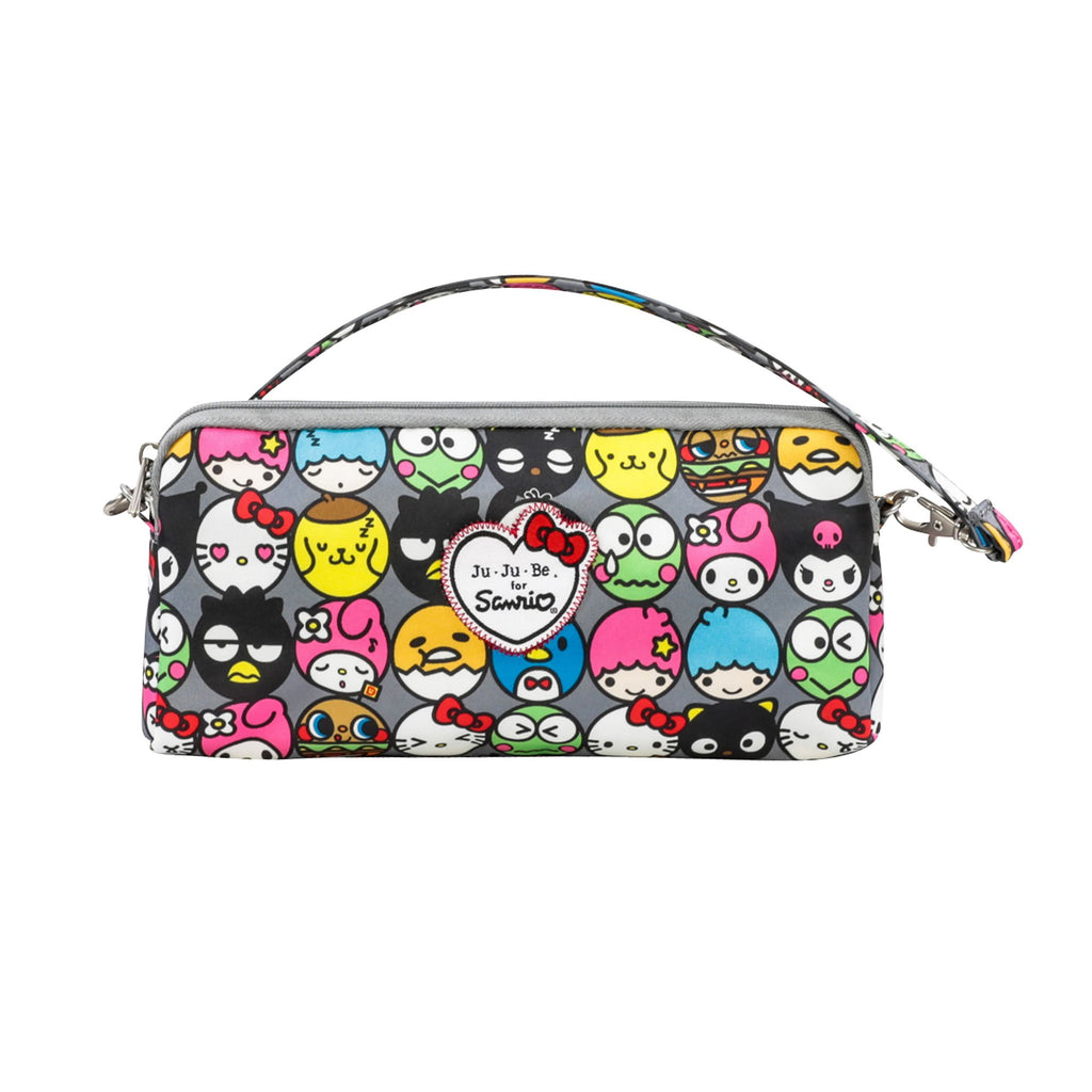 Ju-Ju-Be for Sanrio Be Set pouch set Hello Friends *
