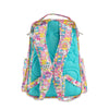Ju-Ju-Be for Sanrio Be Right Back changing backpack in Hello Sanrio Sweets